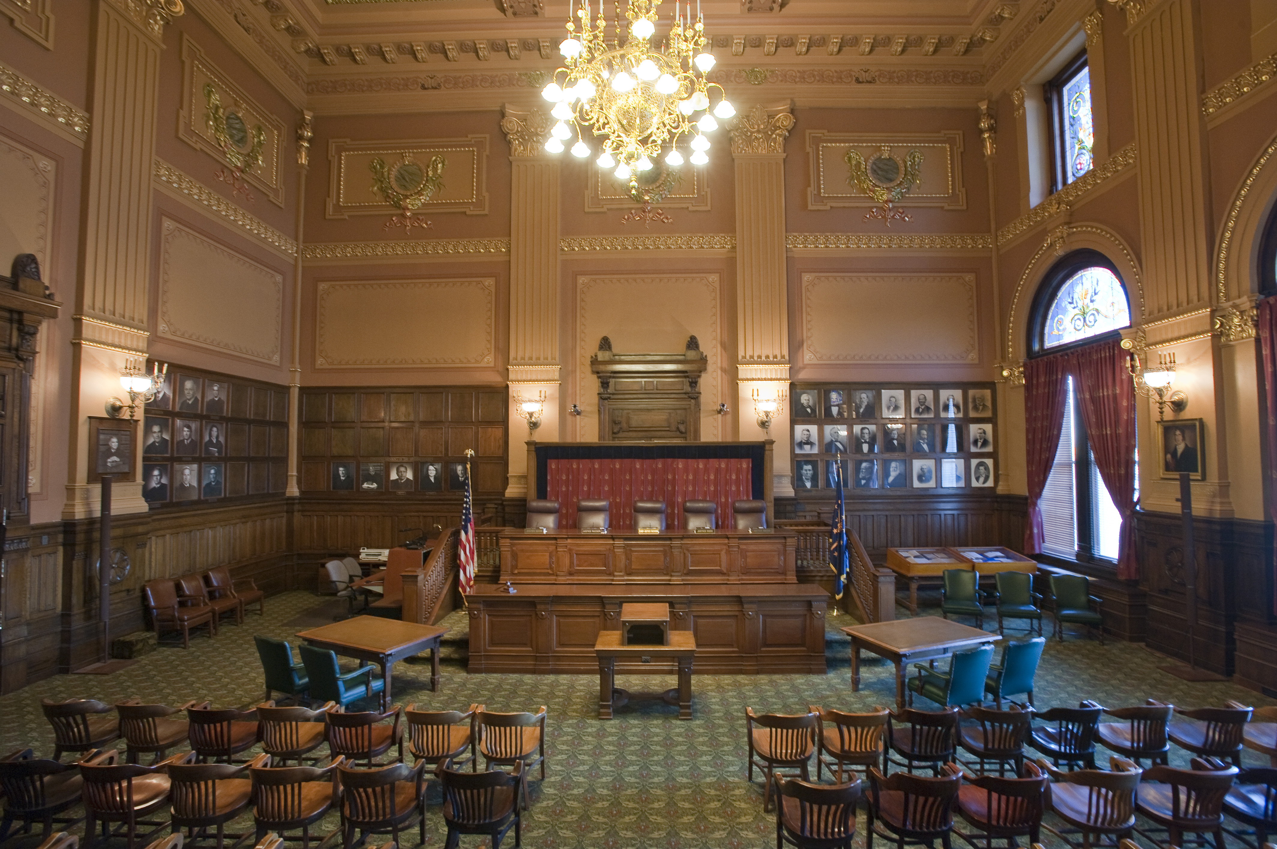 Indiana Establishes Six Commercial Courts Wyrz Org