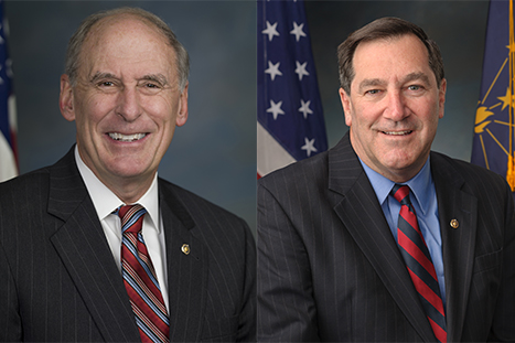 Indiana And Illinois Senators Call For Extending Comment