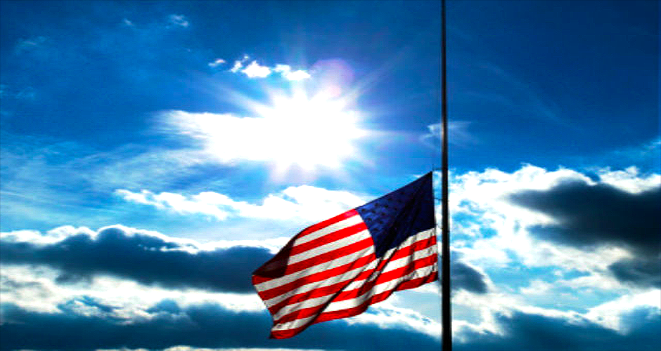 Governor Mike Pence Directs Flags Be Flown At Half Staff Statewide To Honor Law Enforcement