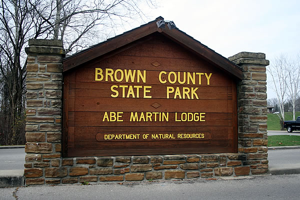 Man Injured In Horse Accident In Brown County State Park