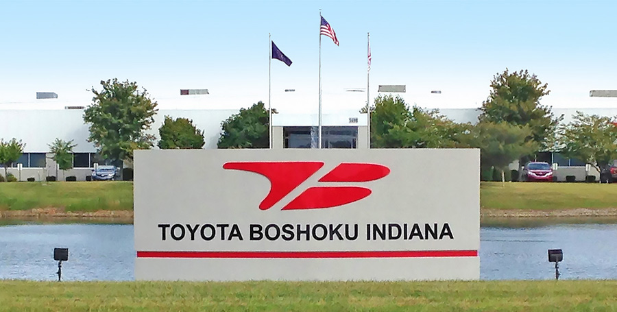 Japan Based Auto Supplier Grows Production In Gibson