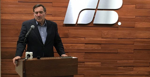 Donnelly Holds Farm Bill Listening Session With Indiana
