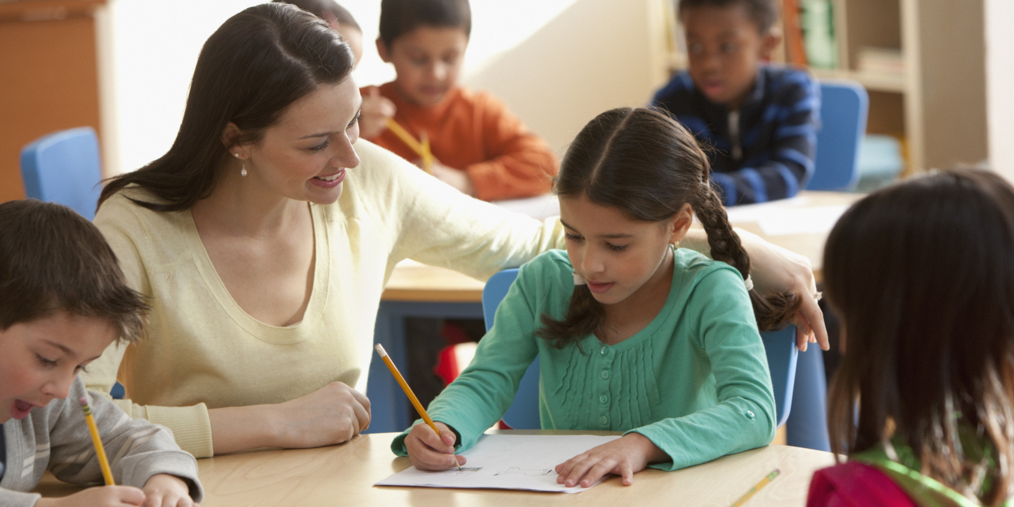 professional teacher Policy brief the state role in teacher professional development and education throughout teachers' careers abstract professional development and teacher education poli.