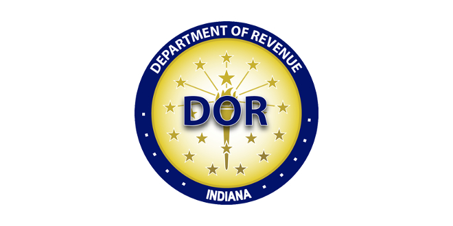 Indiana Recognized As Nation S Leader In Sales Tax Administration Wyrz Org