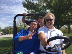 golf-outing