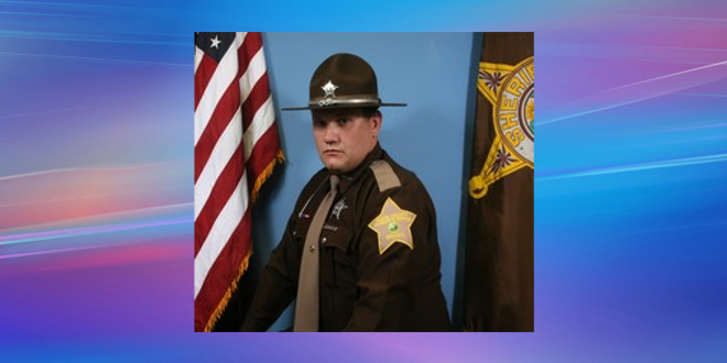 Boone County Sheriff's Deputy and Former Brownsburg Native