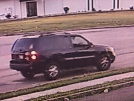 IMPD Hit and Run Detectives seek public assistance locating